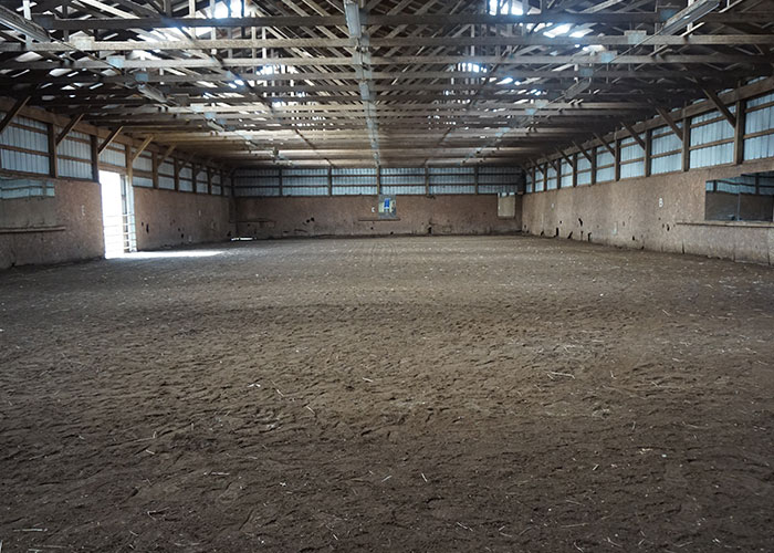 Willow Valley Stables LLC  